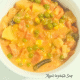 Healthy Mixed Vegetable Soup