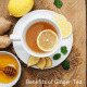 10 benefits of ginger Tea for Health