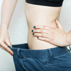 14 Benefits of losing Weight