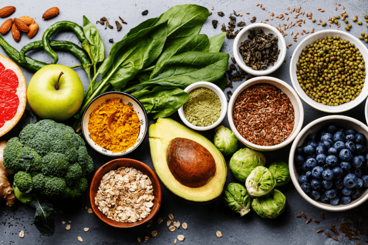 Foods that Boosts the Immune system
