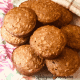 Healthy Whole Wheat and Oat Muffins