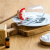 How to clean and disinfect with Essential Oils
